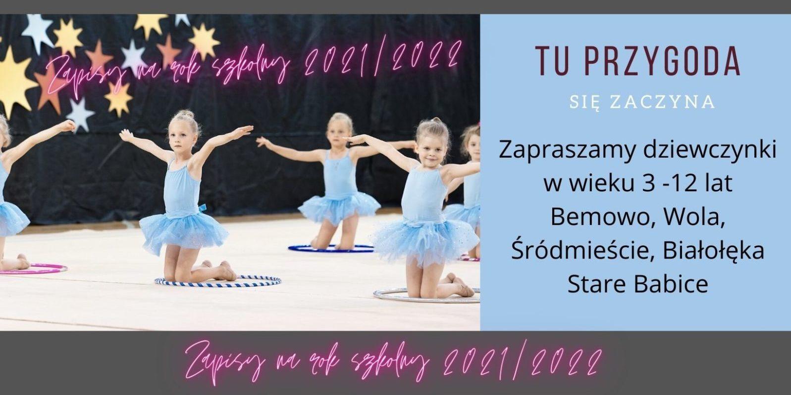 RGA Warszawa Gimnastyka Artystyczna